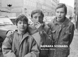 Barbara Schnabel, Berlin – Mitte 1985/86
